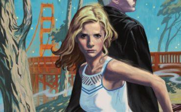 Buffy The Vampire Slayer, Staffel 10, Band 3: Gefährliche Liebe | © Panini