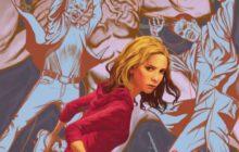 Buffy The Vampire Slayer, Staffel 10, Band 4: Alte Dämonen | © Panini