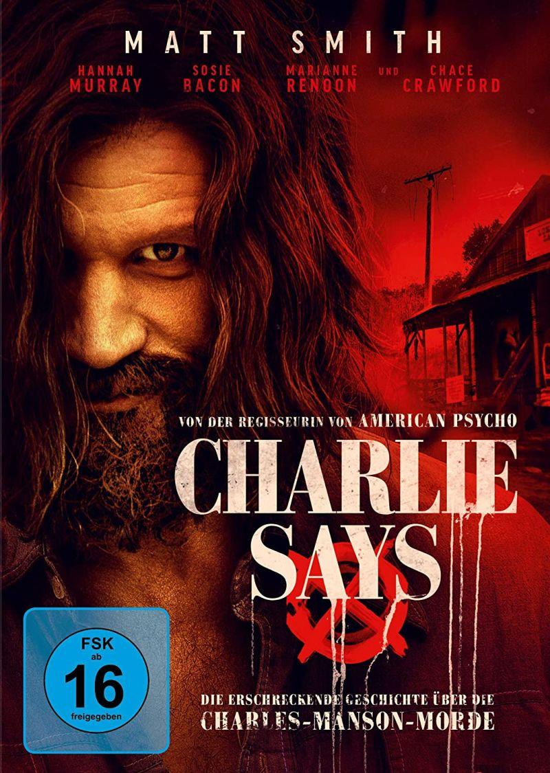Charlie Says | © Koch Media