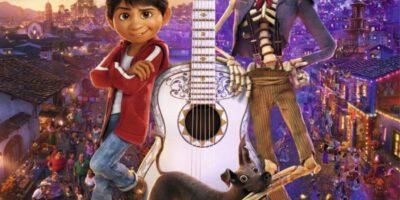 Coco - Lebendiger als das Leben   © Walt Disney