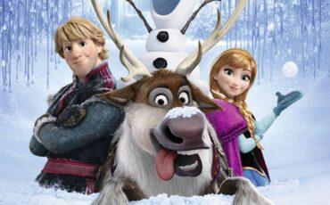 Die Eiskönigin - Völlig unverfroren | © Walt Disney