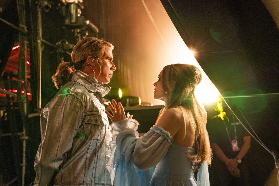 Szenenbild aus Eurovision Song Contest: The Story of Fire Saga | © Netflix