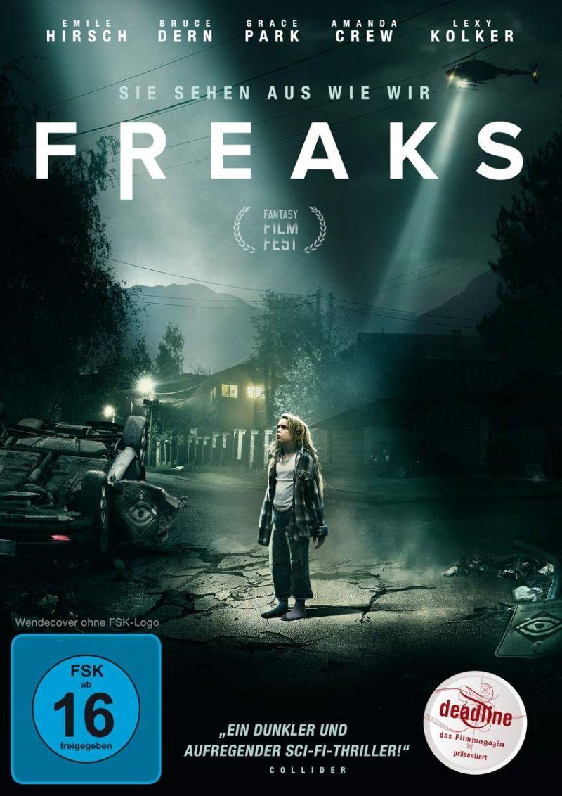 Freaks - Sie sehen aus wie wir | © Splendid