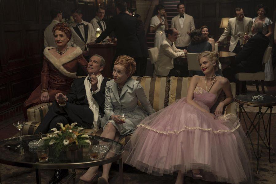 Szenenbild aus Hollywood | © Netflix
