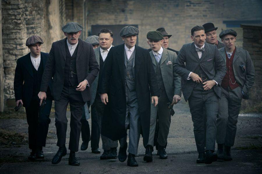 Szenenbild aus Peaky Blinders - Gangs of Birmingham | © Tiger Aspect Productions