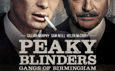 Peaky Blinders - Gangs of Birmingham | © Koch Media