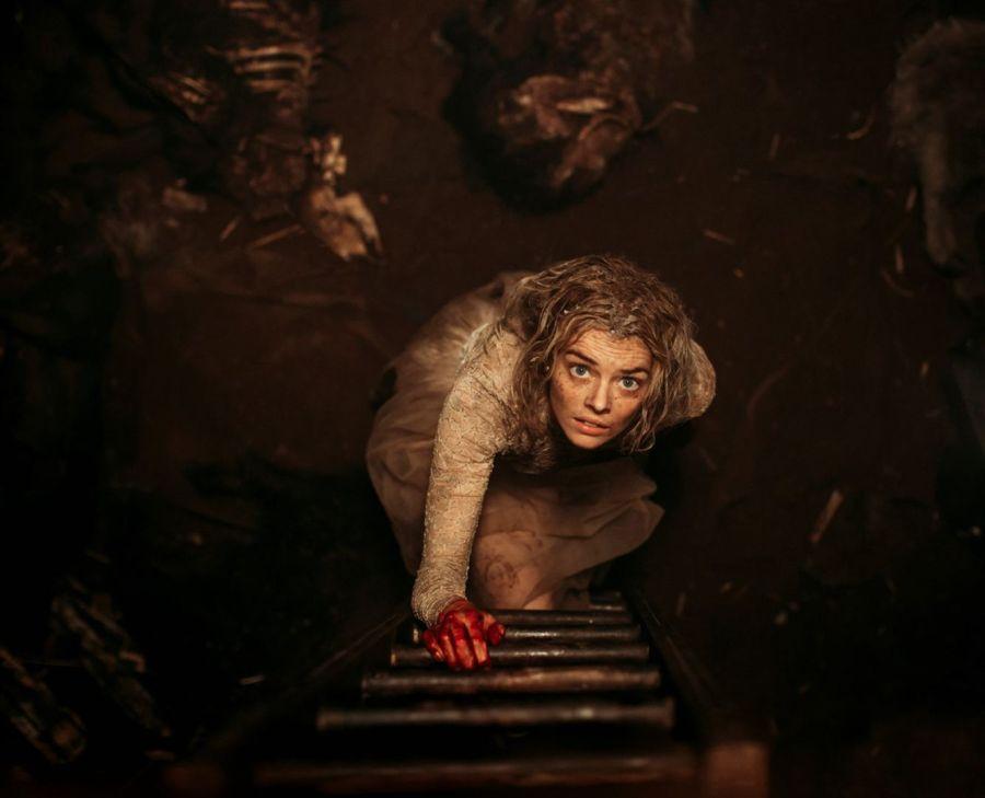 Szenenbild aus Ready or Not - Auf die Plätze, fertig, tot | © Twentieth Century Fox
