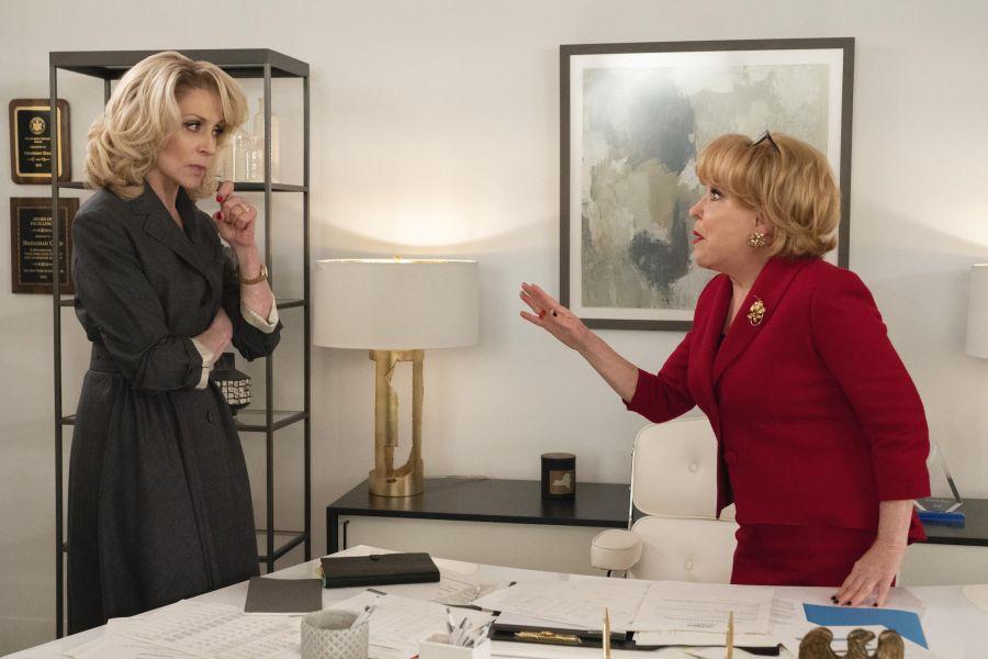 Szenenbild aus The Politician | © Netflix