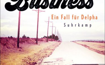 Family Business - Ein Fall für Delpha von Lisa Sandlin | © Suhrkamp