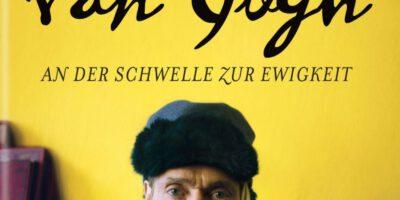 Van Gogh - An der Schwelle zur Ewigkeit | © LEONINE
