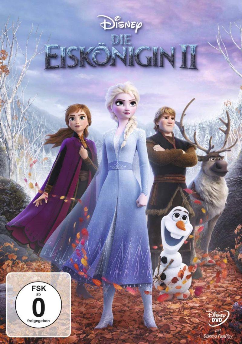 Die Eiskönigin 2 | © Walt Disney