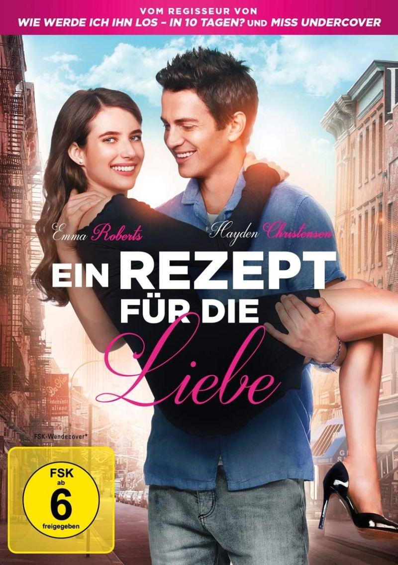 Review: Ein Rezept für die Liebe (Film)   Medienjournal