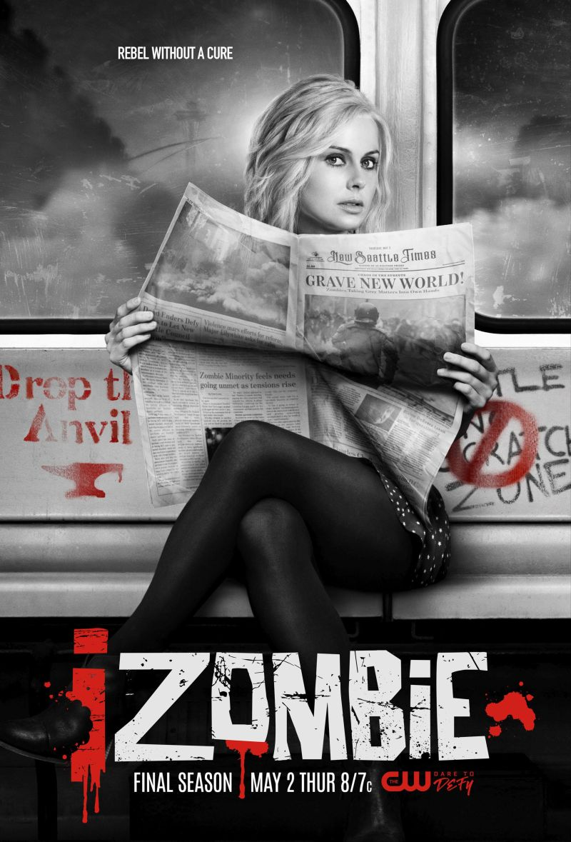 iZombie | © The CW