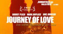 Journey of Love - Das wahre Abenteuer ist die Liebe | © Tiberius Film