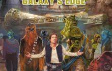 Star Wars: Galaxy's Edge - Das Sith-Relikt | © Panini