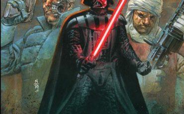 Star Wars: Jagd auf Vader | © Panini