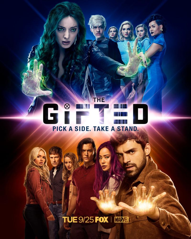 The Gifted | © FOX