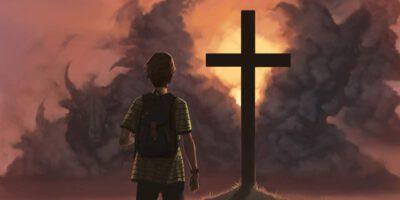 American Jesus 1: Der Auserwählte | © Panini