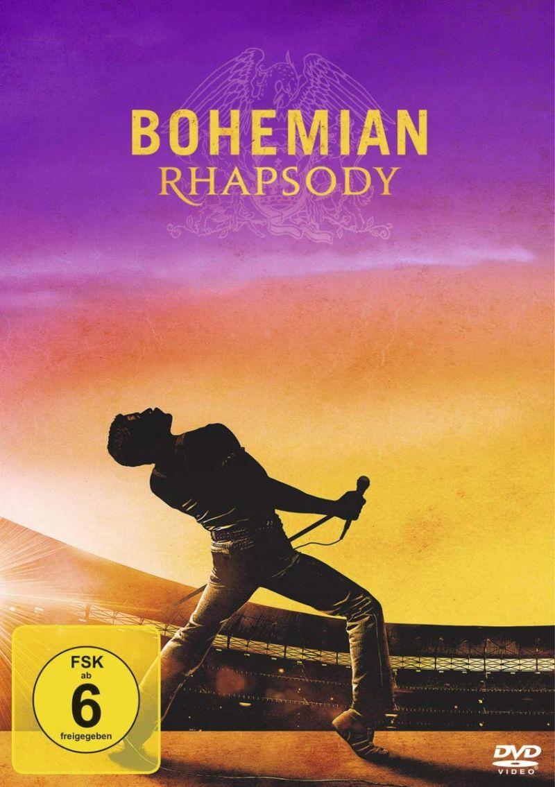 Bohemian Rhapsody | © Twentieth Century Fox