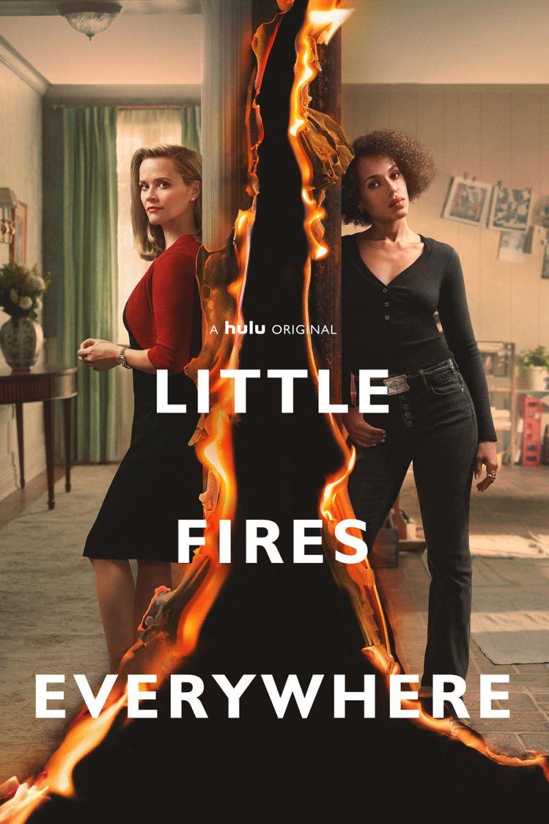 Little Fires Everywhere | © Hulu