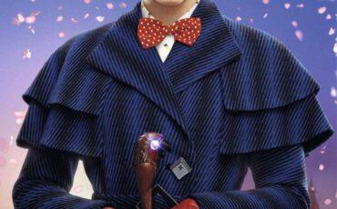 Mary Poppins' Rückkehr | © Walt Disney