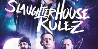Slaughterhouse Rulez | © Sony Pictures Home Entertainment Inc.