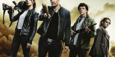 Zombieland 2: Doppelt hält besser | © Sony Pictures Home Entertainment Inc.