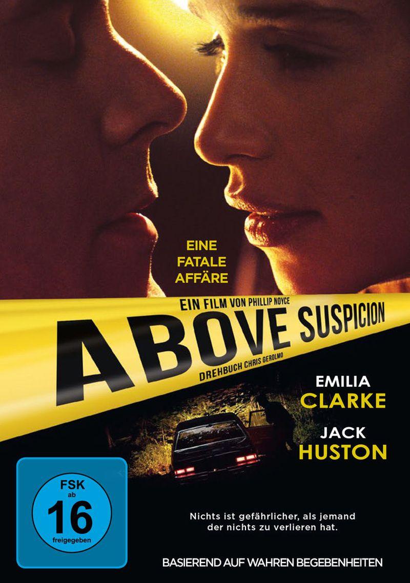 Above Suspicion | © LEONINE
