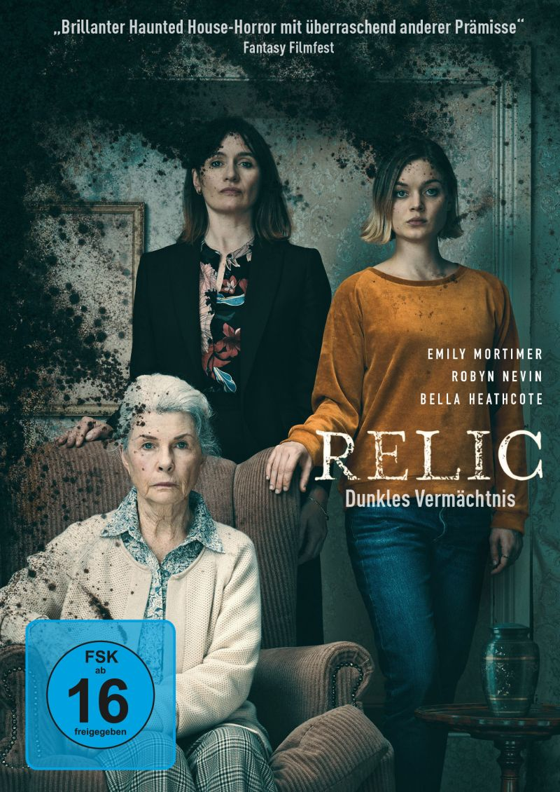 Relic | © LEONINE