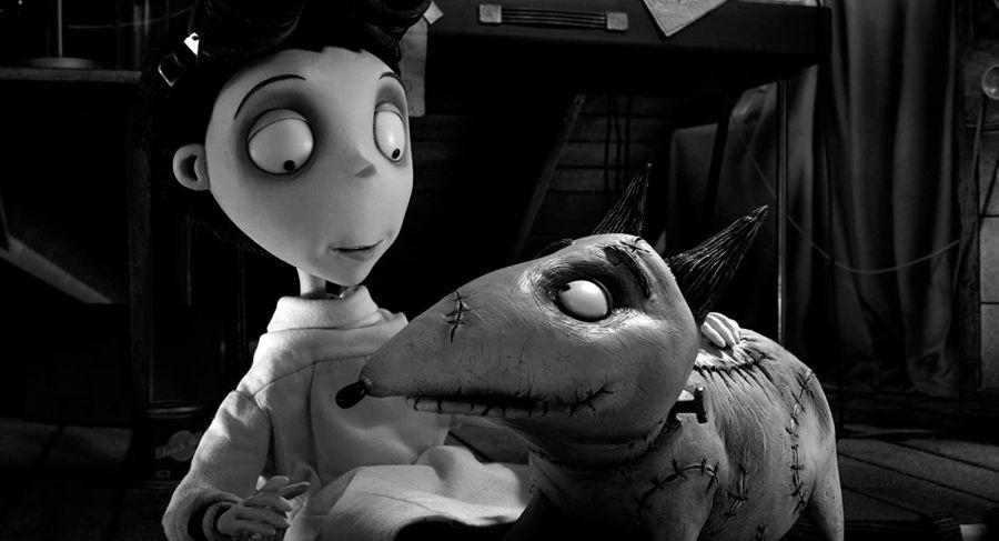 Szenenbild aus Frankenweenie | © Walt Disney