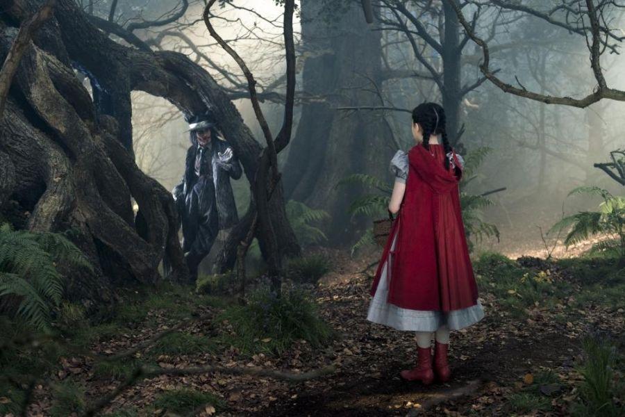 Szenenbild aus Into the Woods | © Walt Disney