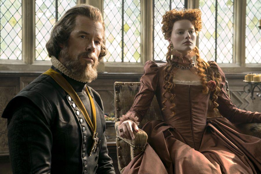 Szenenbild aus Maria Stuart, Königin von Schottland | © Universal Pictures