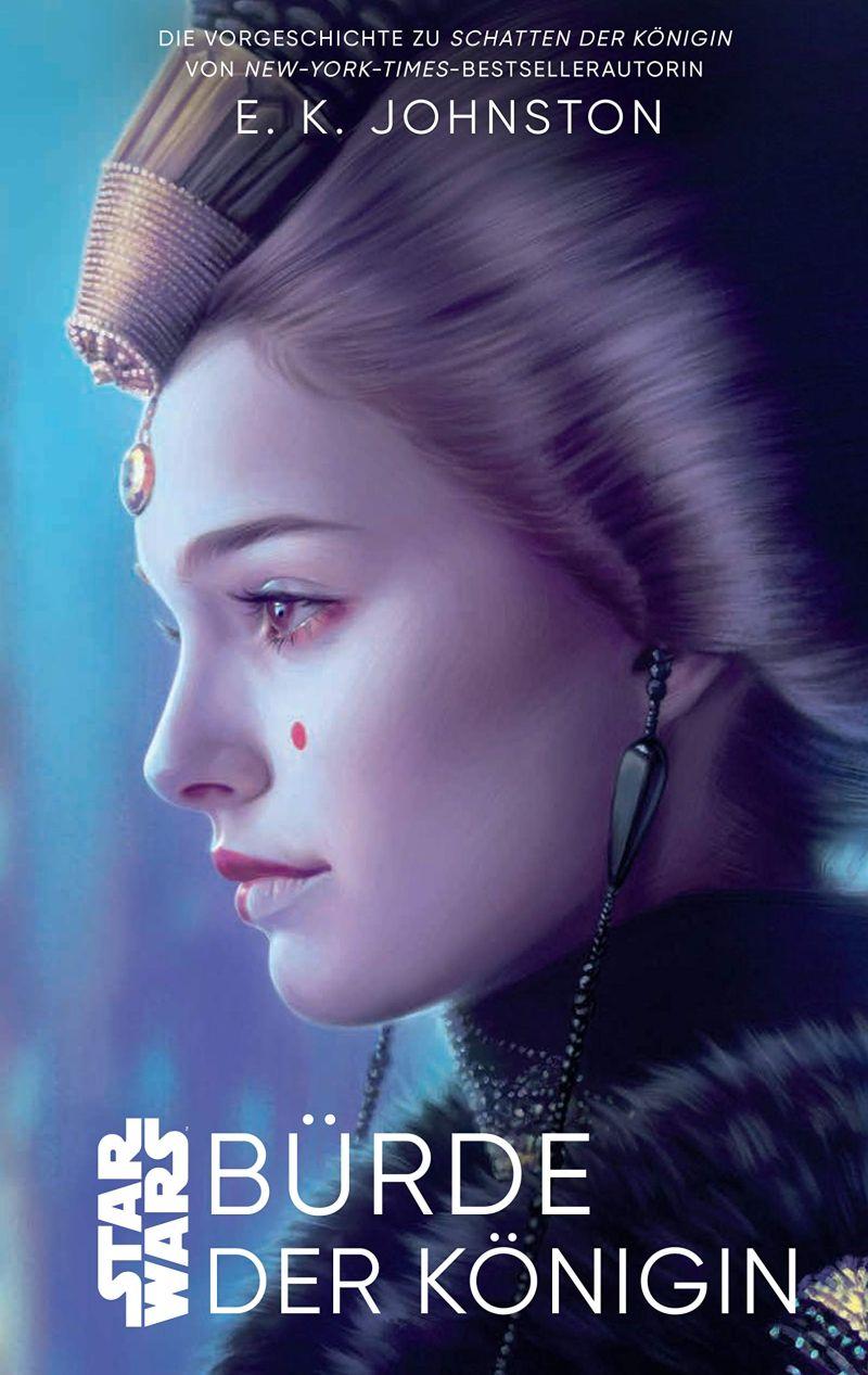 Star Wars: Bürde der Königin | © Panini