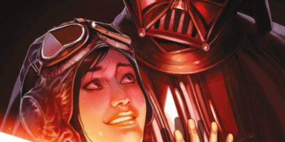Star Wars: Doktor Aphra VII: Das Ende einer Schurkin | © Panini
