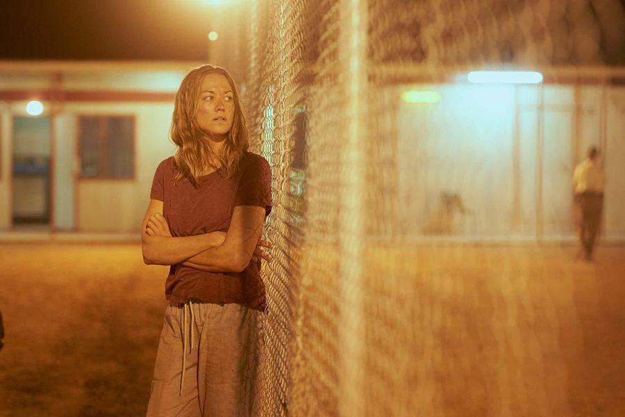 Szenenbild aus Stateless | © Netflix