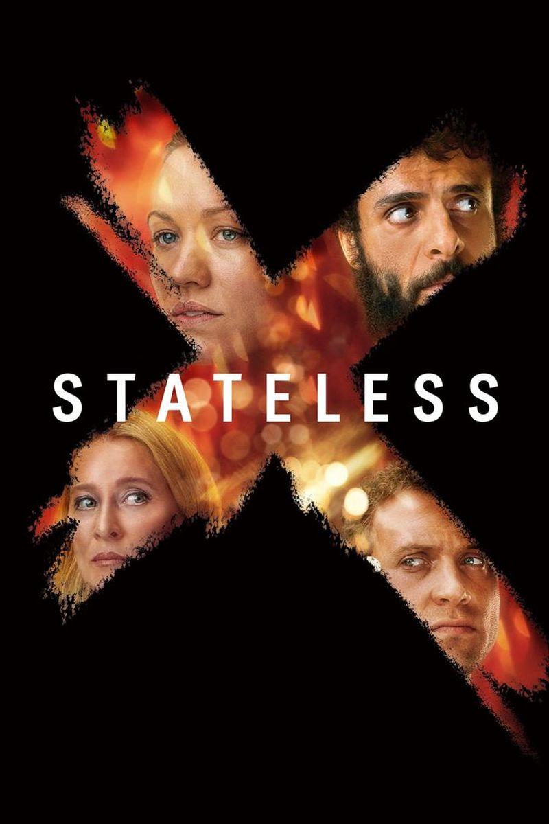 Stateless | © Netflix