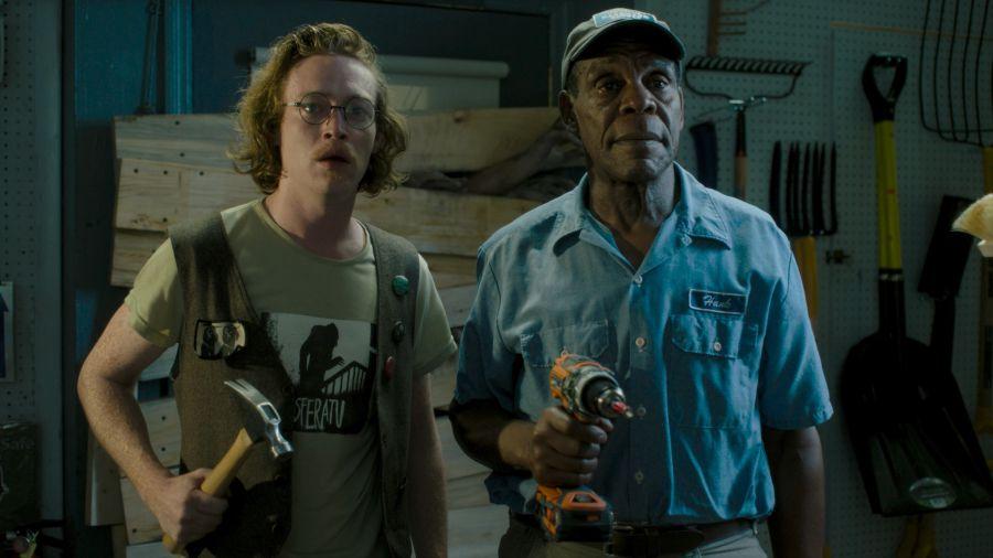 Szenenbild aus The Dead Don't Die | © Universal Pictures