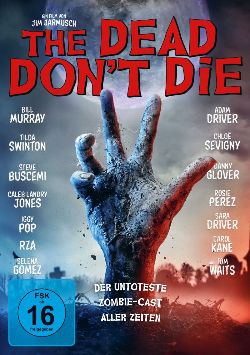 The Dead Don't Die | © Universal Pictures