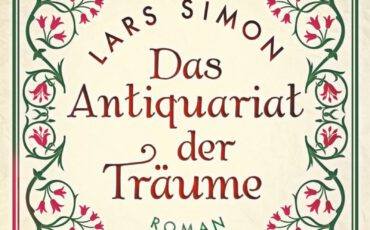 Das Antiquariat der Träume von Lars Simon | © dtv