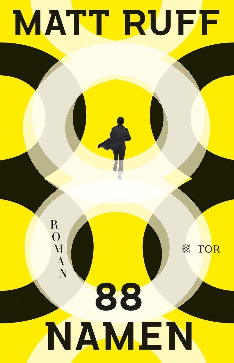 88 Namen von Matt Ruff | © FISCHER Tor