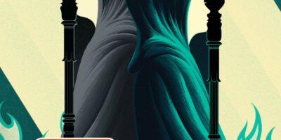 Scythe – Der Zorn der Gerechten von Neal Shusterman | © FISCHER Sauerländer