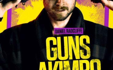 Guns Akimbo | © LEONINE