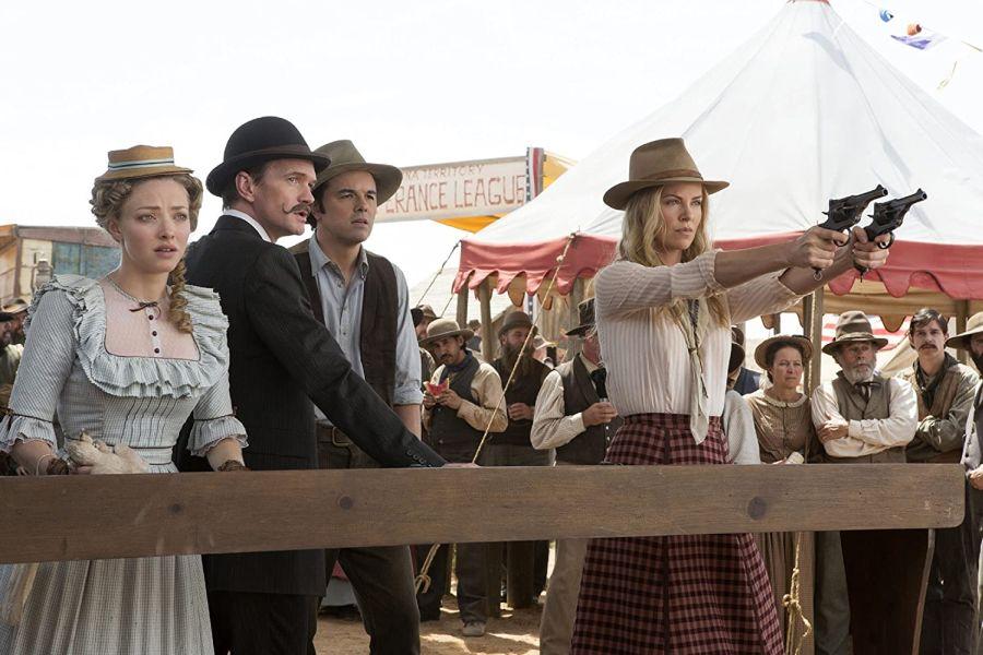 Szenenbild aus A Million Ways to Die in the West | © Universal Pictures