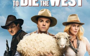 A Million Ways To Die In The West | © Universal Pictures