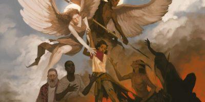 American Jesus 2: Der neue Messias | © Panini