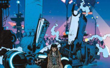 Blade Runner 2019 Band 2: Off-World - Jenseits der Erde | © Panini