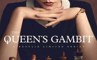 Das Damengambit | © Netflix