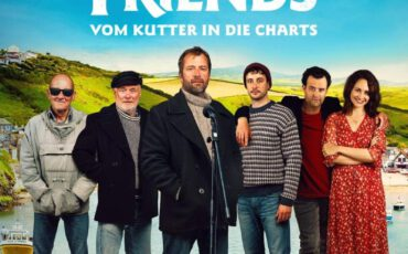 Fisherman's Friends - Vom Kutter in die Charts | © Splendid