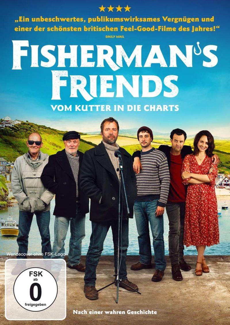 Fisherman's Friends - Vom Kutter in die Charts | © Splendid