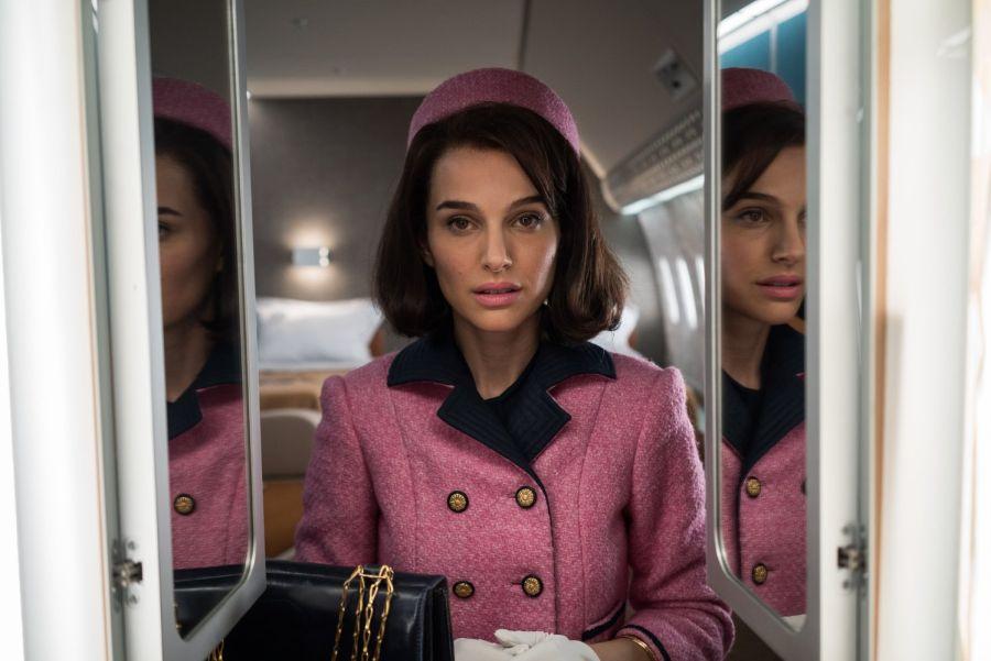 Szenenbild aus Jackie - Die First Lady | © LEONINE